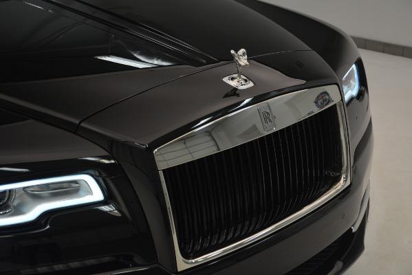 Used 2019 Rolls-Royce Dawn for sale $379,900 at Bugatti of Greenwich in Greenwich CT 06830 15