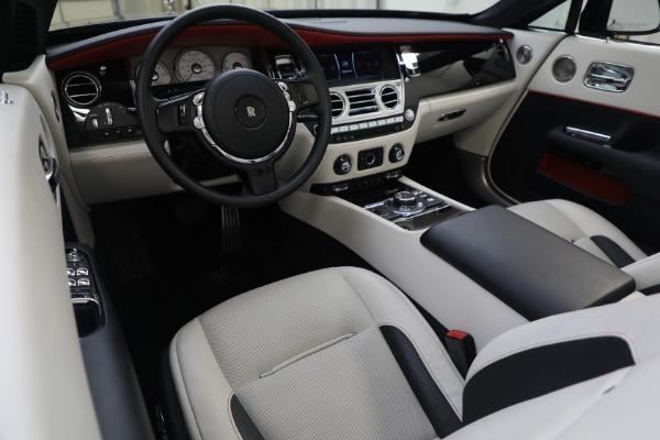 New 2019 Rolls-Royce Dawn for sale Sold at Bugatti of Greenwich in Greenwich CT 06830 17