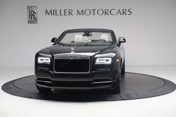 Used 2019 Rolls-Royce Dawn for sale $379,900 at Bugatti of Greenwich in Greenwich CT 06830 2