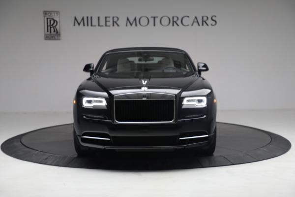 Used 2019 Rolls-Royce Dawn for sale $379,900 at Bugatti of Greenwich in Greenwich CT 06830 28