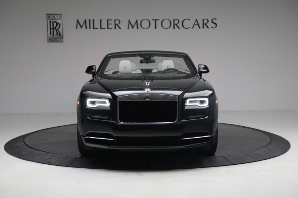 New 2019 Rolls-Royce Dawn for sale Sold at Bugatti of Greenwich in Greenwich CT 06830 3