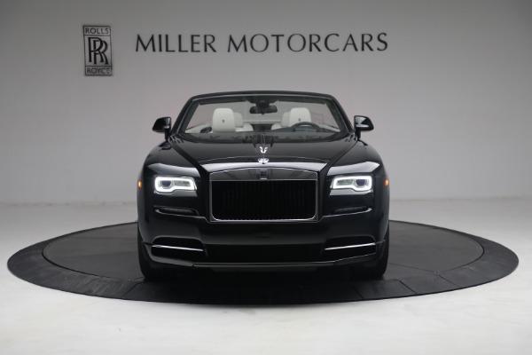 Used 2019 Rolls-Royce Dawn for sale $379,900 at Bugatti of Greenwich in Greenwich CT 06830 3