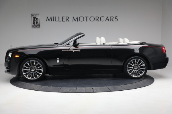 Used 2019 Rolls-Royce Dawn for sale $379,900 at Bugatti of Greenwich in Greenwich CT 06830 5