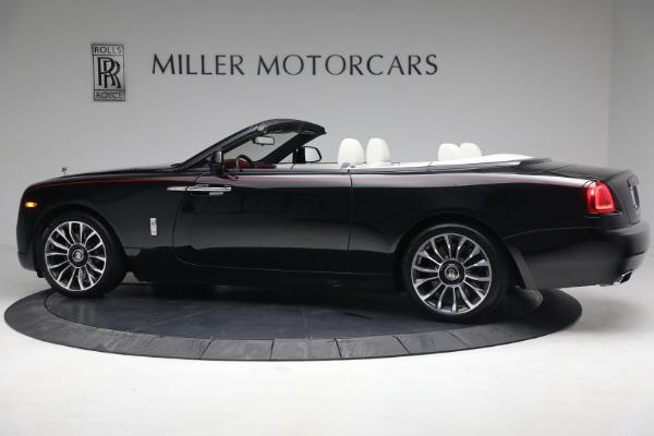 New 2019 Rolls-Royce Dawn for sale Sold at Bugatti of Greenwich in Greenwich CT 06830 6