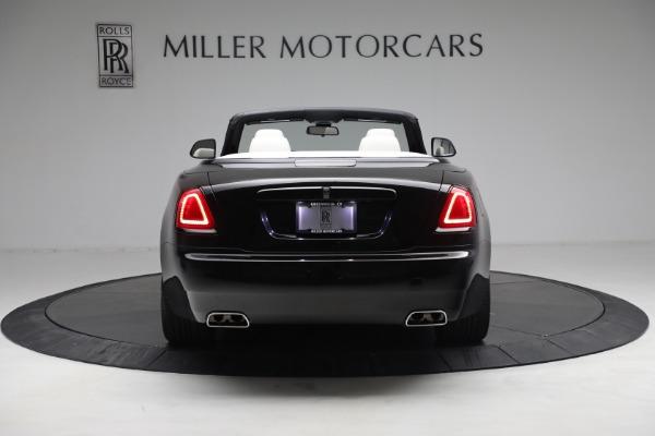 Used 2019 Rolls-Royce Dawn for sale $379,900 at Bugatti of Greenwich in Greenwich CT 06830 8