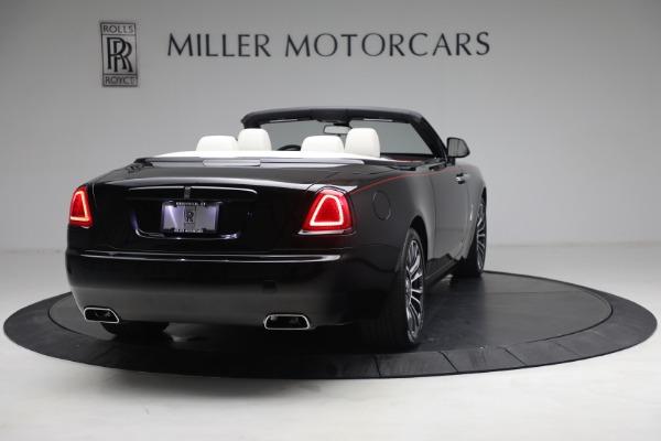 Used 2019 Rolls-Royce Dawn for sale $379,900 at Bugatti of Greenwich in Greenwich CT 06830 9