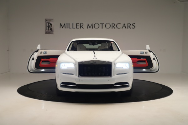 New 2019 Rolls-Royce Wraith for sale $391,000 at Bugatti of Greenwich in Greenwich CT 06830 9