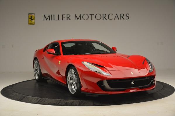 Used 2018 Ferrari 812 Superfast for sale Sold at Bugatti of Greenwich in Greenwich CT 06830 11