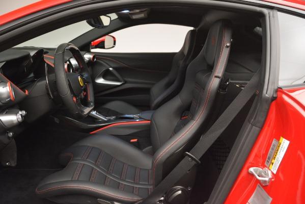 Used 2018 Ferrari 812 Superfast for sale Sold at Bugatti of Greenwich in Greenwich CT 06830 14