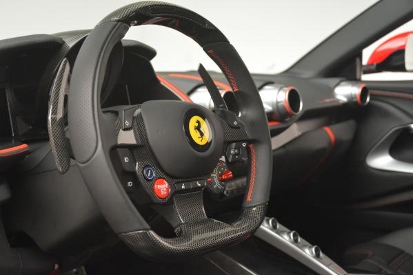 Used 2018 Ferrari 812 Superfast for sale Sold at Bugatti of Greenwich in Greenwich CT 06830 16