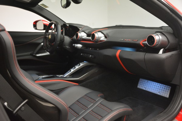 Used 2018 Ferrari 812 Superfast for sale Sold at Bugatti of Greenwich in Greenwich CT 06830 20