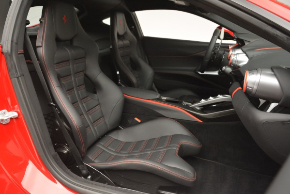 Used 2018 Ferrari 812 Superfast for sale Sold at Bugatti of Greenwich in Greenwich CT 06830 22
