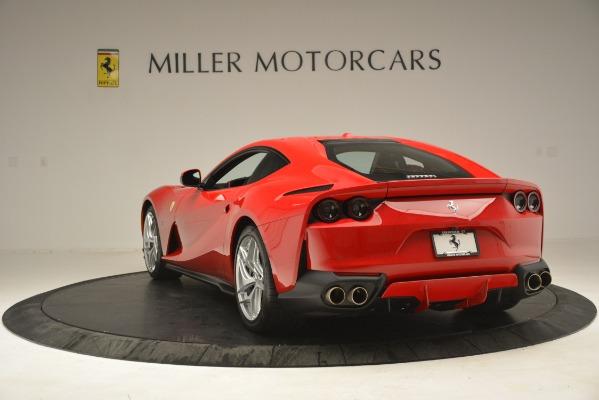 Used 2018 Ferrari 812 Superfast for sale Sold at Bugatti of Greenwich in Greenwich CT 06830 5
