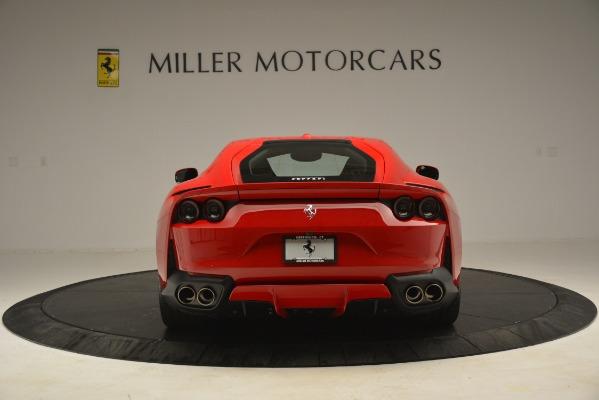 Used 2018 Ferrari 812 Superfast for sale Sold at Bugatti of Greenwich in Greenwich CT 06830 6