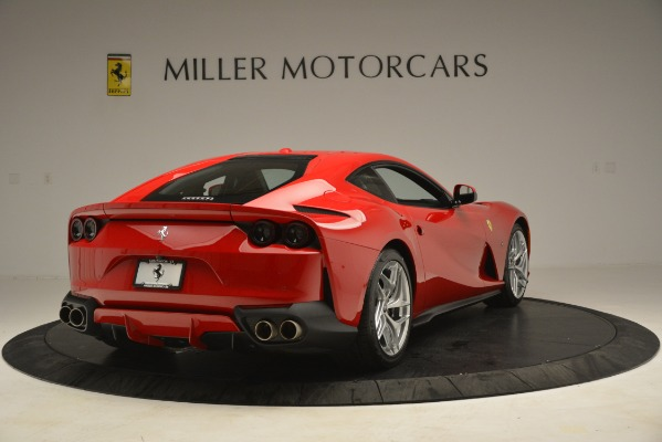 Used 2018 Ferrari 812 Superfast for sale Sold at Bugatti of Greenwich in Greenwich CT 06830 7