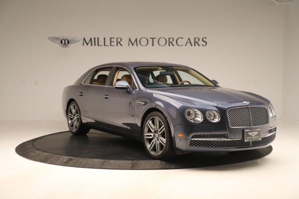 Used 2016 Bentley Flying Spur W12 for sale Sold at Bugatti of Greenwich in Greenwich CT 06830 12