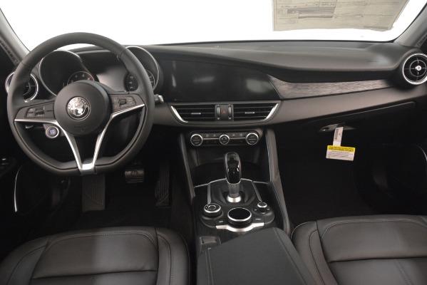 New 2019 Alfa Romeo Giulia Q4 for sale Sold at Bugatti of Greenwich in Greenwich CT 06830 16