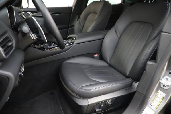 Used 2019 Maserati Levante Q4 for sale Sold at Bugatti of Greenwich in Greenwich CT 06830 15