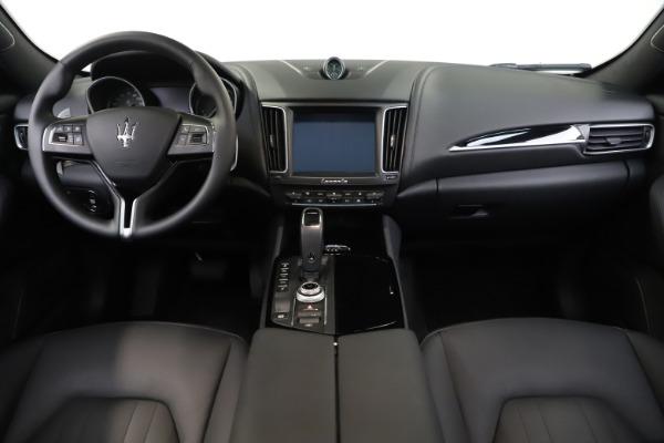 Used 2019 Maserati Levante Q4 for sale Sold at Bugatti of Greenwich in Greenwich CT 06830 16
