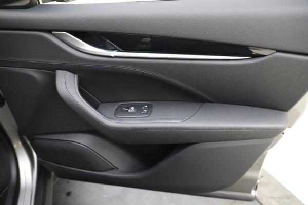 Used 2019 Maserati Levante Q4 for sale Sold at Bugatti of Greenwich in Greenwich CT 06830 25