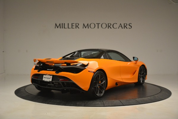 New 2020 McLaren 720S Spider for sale Sold at Bugatti of Greenwich in Greenwich CT 06830 7