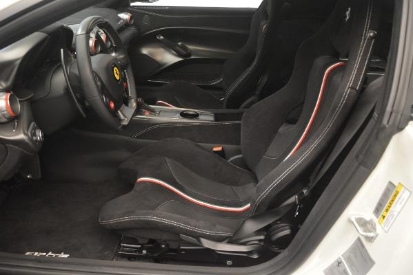 Used 2017 Ferrari F12tdf for sale Sold at Bugatti of Greenwich in Greenwich CT 06830 14