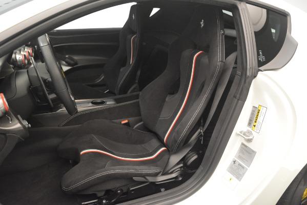 Used 2017 Ferrari F12tdf for sale Sold at Bugatti of Greenwich in Greenwich CT 06830 15