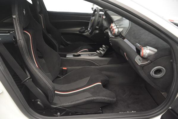 Used 2017 Ferrari F12tdf for sale Sold at Bugatti of Greenwich in Greenwich CT 06830 18