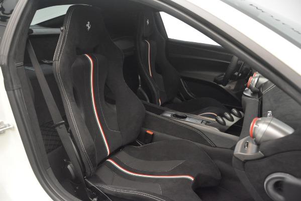 Used 2017 Ferrari F12tdf for sale Sold at Bugatti of Greenwich in Greenwich CT 06830 19
