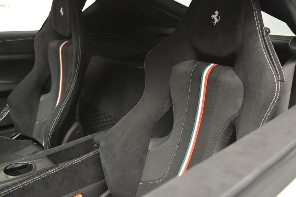 Used 2017 Ferrari F12tdf for sale Sold at Bugatti of Greenwich in Greenwich CT 06830 21