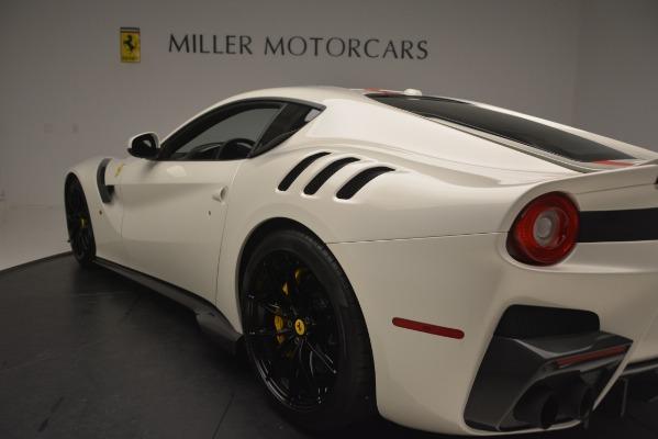 Used 2017 Ferrari F12tdf for sale Sold at Bugatti of Greenwich in Greenwich CT 06830 26