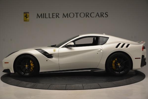 Used 2017 Ferrari F12tdf for sale Sold at Bugatti of Greenwich in Greenwich CT 06830 3