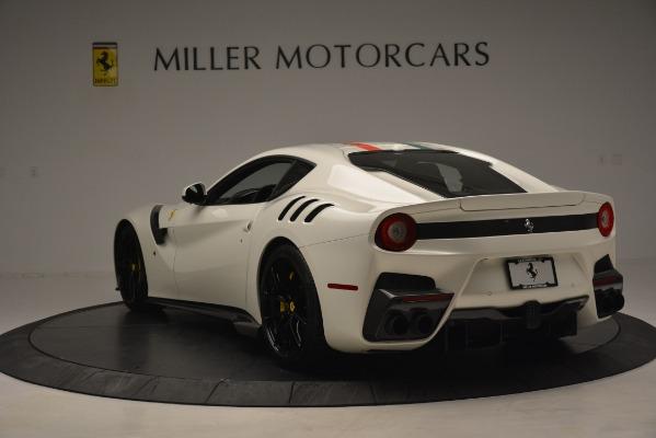 Used 2017 Ferrari F12tdf for sale Sold at Bugatti of Greenwich in Greenwich CT 06830 5