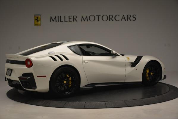Used 2017 Ferrari F12tdf for sale Sold at Bugatti of Greenwich in Greenwich CT 06830 8