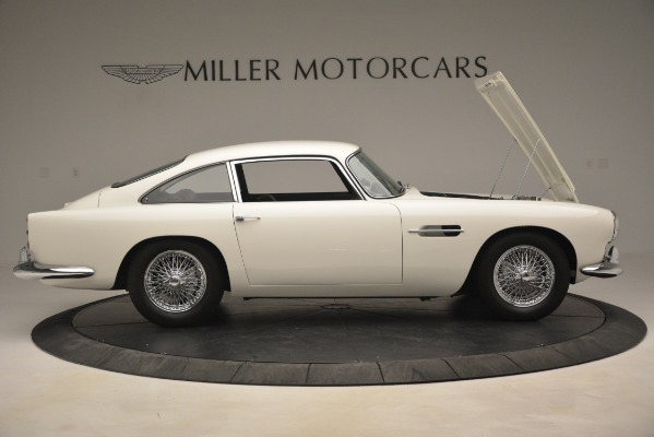 Used 1961 Aston Martin DB4 Series IV Coupe for sale $625,900 at Bugatti of Greenwich in Greenwich CT 06830 19