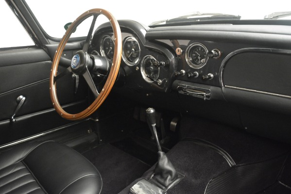 Used 1961 Aston Martin DB4 Series IV Coupe for sale $625,900 at Bugatti of Greenwich in Greenwich CT 06830 26