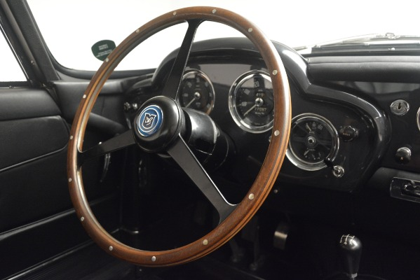 Used 1961 Aston Martin DB4 Series IV Coupe for sale $625,900 at Bugatti of Greenwich in Greenwich CT 06830 27