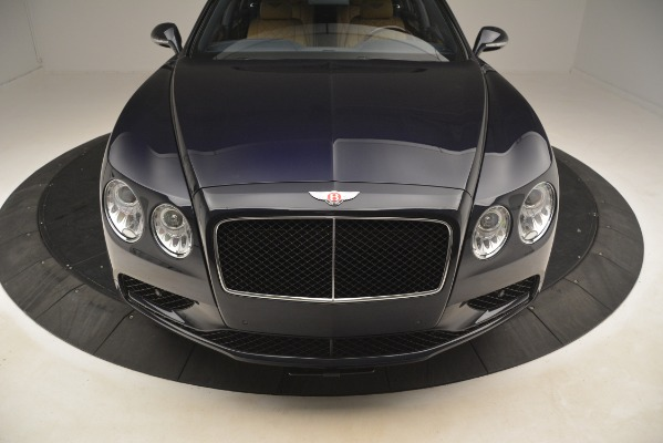 Used 2017 Bentley Flying Spur V8 S for sale Sold at Bugatti of Greenwich in Greenwich CT 06830 13