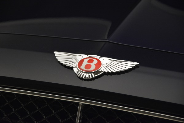 Used 2017 Bentley Flying Spur V8 S for sale Sold at Bugatti of Greenwich in Greenwich CT 06830 14