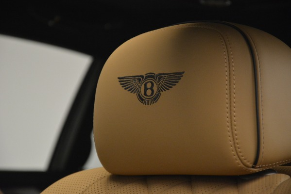 Used 2017 Bentley Flying Spur V8 S for sale Sold at Bugatti of Greenwich in Greenwich CT 06830 20
