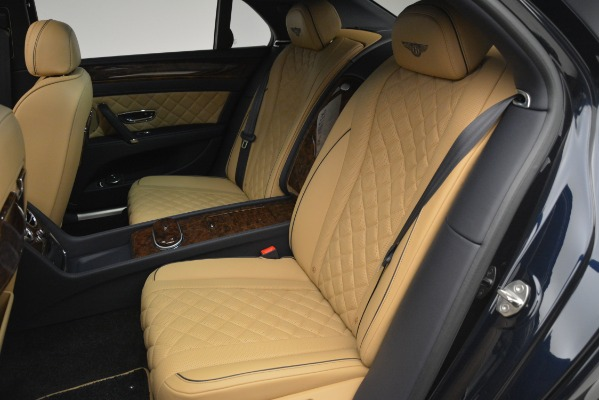 Used 2017 Bentley Flying Spur V8 S for sale Sold at Bugatti of Greenwich in Greenwich CT 06830 22
