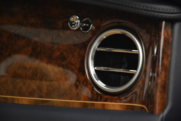 Used 2017 Bentley Flying Spur V8 S for sale Sold at Bugatti of Greenwich in Greenwich CT 06830 26