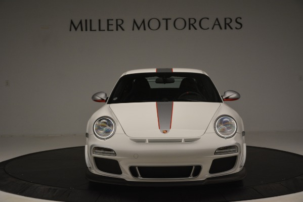Used 2011 Porsche 911 GT3 RS 4.0 for sale Sold at Bugatti of Greenwich in Greenwich CT 06830 7