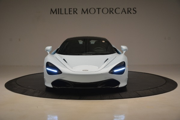 New 2020 McLaren 720S Spider for sale Sold at Bugatti of Greenwich in Greenwich CT 06830 16