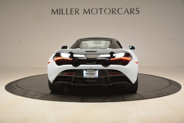 New 2020 McLaren 720S Spider for sale Sold at Bugatti of Greenwich in Greenwich CT 06830 20
