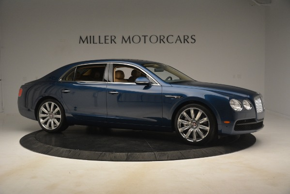 Used 2016 Bentley Flying Spur V8 for sale Sold at Bugatti of Greenwich in Greenwich CT 06830 10