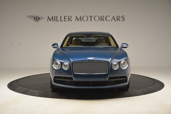 Used 2016 Bentley Flying Spur V8 for sale Sold at Bugatti of Greenwich in Greenwich CT 06830 12