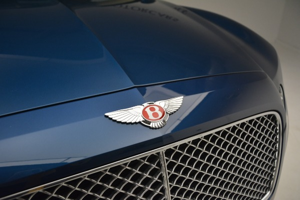 Used 2016 Bentley Flying Spur V8 for sale Sold at Bugatti of Greenwich in Greenwich CT 06830 14
