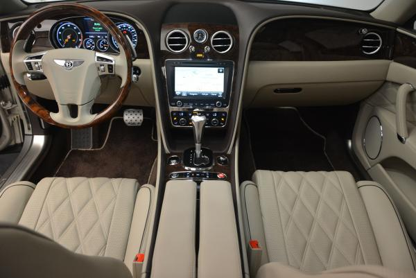 Used 2016 Bentley Flying Spur W12 for sale Sold at Bugatti of Greenwich in Greenwich CT 06830 25