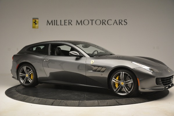 Used 2018 Ferrari GTC4Lusso for sale Sold at Bugatti of Greenwich in Greenwich CT 06830 10